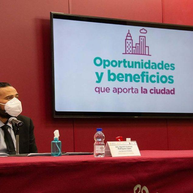 Fovissste_Tu Casa en la Ciudad-Agustín Rodríguez-Uniapravi