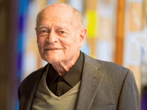 Fray Gabriel Chávez de la Mora recibirá Premio Nacional de Arquitectura