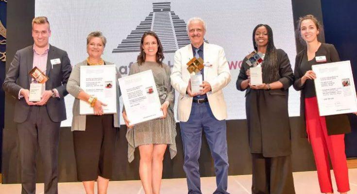 Fundación LafargeHolcim premia construcciones sustentables