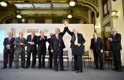 Fundamental impulsar crecimiento económico: López Obrador
