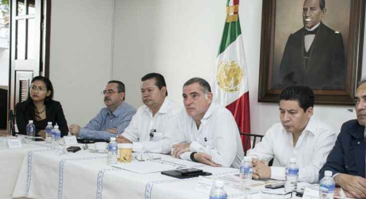 Oaxaca avanza 70% en la construcción de los nueve centros de justicia