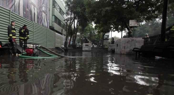 GAM respalda a familias afectadas por lluvias