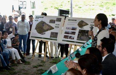 GCDMX construirá PILARES en predio donado por Sedatu