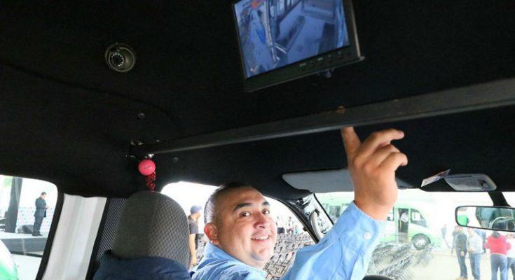 GCDMX invierte 300 mdp en monitoreo de transporte público