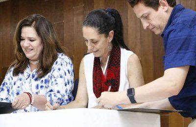GCDMX rehabilitará Unidades Habitacionales en alcaldía Cuauhtémoc