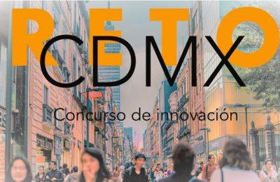 GCDMX y Team Finland eligen finalistas del Reto CDMX
