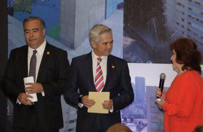 GCDMX entrega 417 créditos para reparación de vivienda