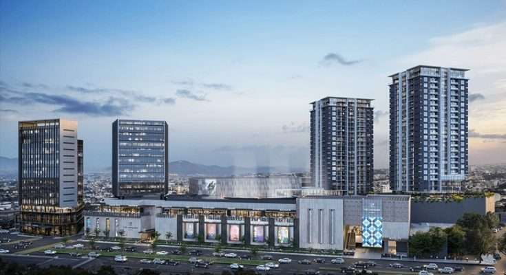 GFA y Thor Urbana anuncian desarrollo de The Landmark Tijuana