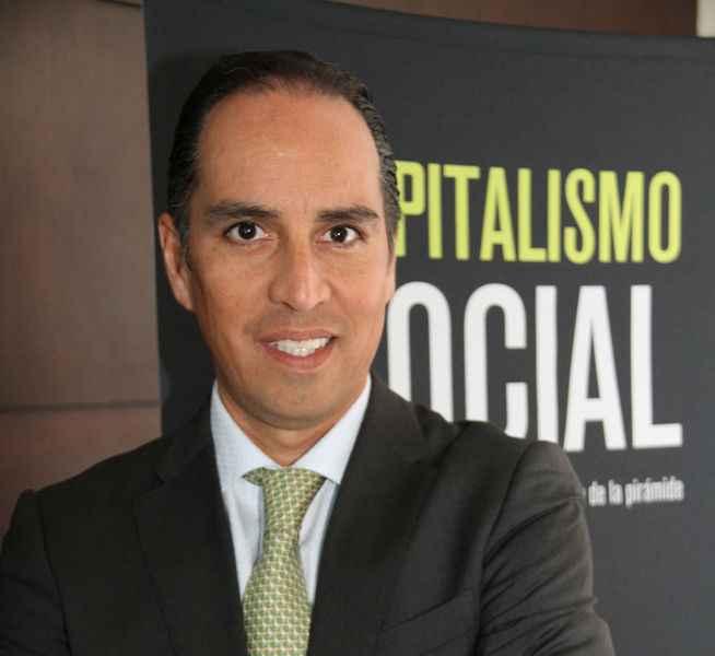 Adecuaciones a la política de vivienda auguran buen año: Jaime Calderón
