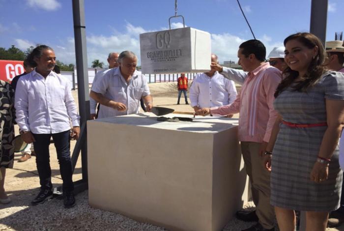 Gicsa abrirá el primer outlet Malltertainment en Riviera Maya