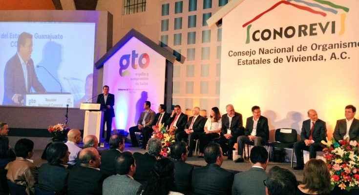 Impulso a la vivienda, tarea de los 3 niveles de gobierno: Márquez Márquez