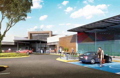 Grupo Desarrollador MRP construye centro comercial en Zacatecas