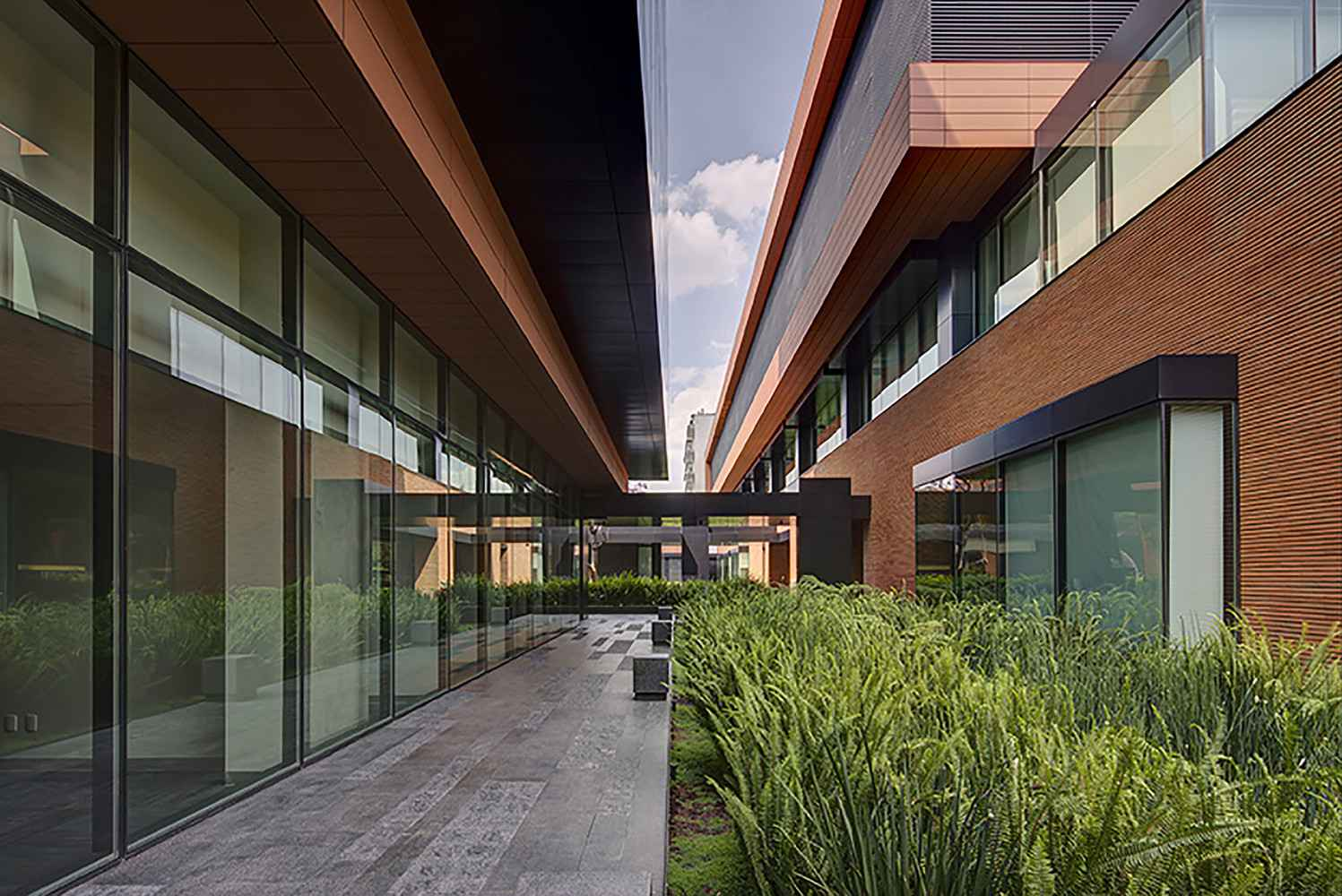 Extienden plazo para Tercera Bienal de Arquitectura de la Ciudad de México