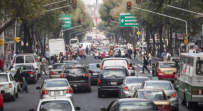 Garantizar el acceso a las ciudades a través de la movilidad