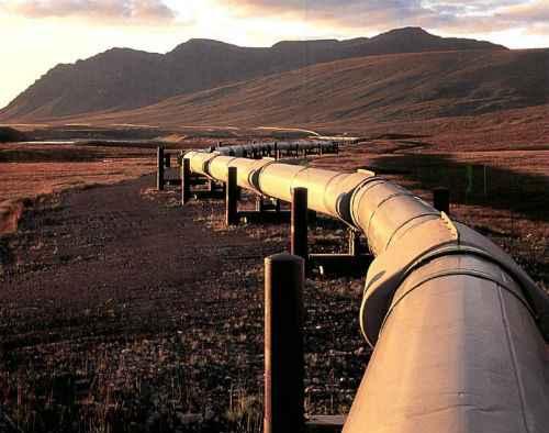 Gasoducto Nueces-Brownsville operará en octubre de 2018