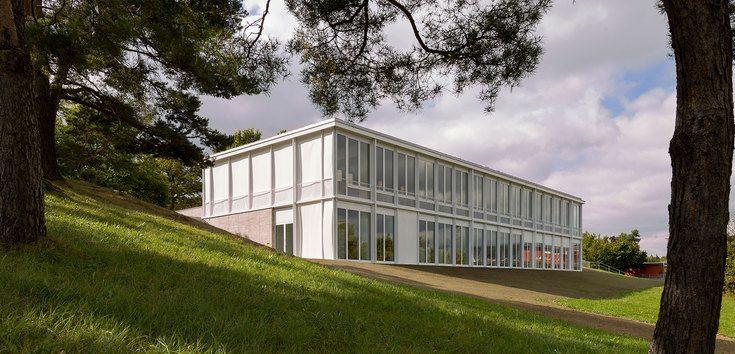 Tuñón y Ruckstuhl, ganadores del Premio de Arquitectura Española