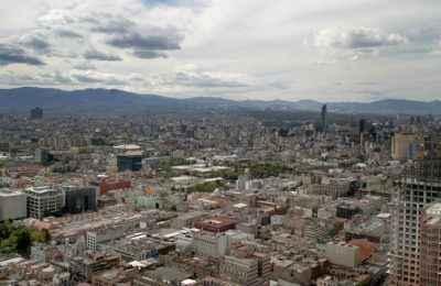 Gestión urbana eficaz, clave para el desarrollo sostenible: Edoméx