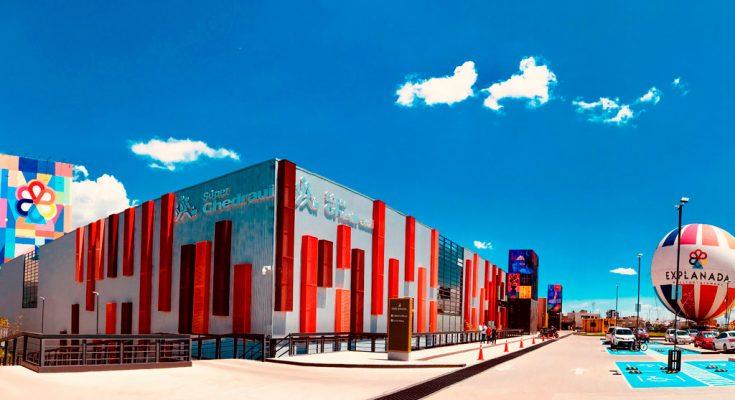 Gicsa llevará Malltertainment a Galerías de Liverpool