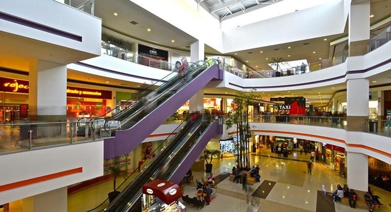 Gicsa va por la digitalización de los centros comerciales