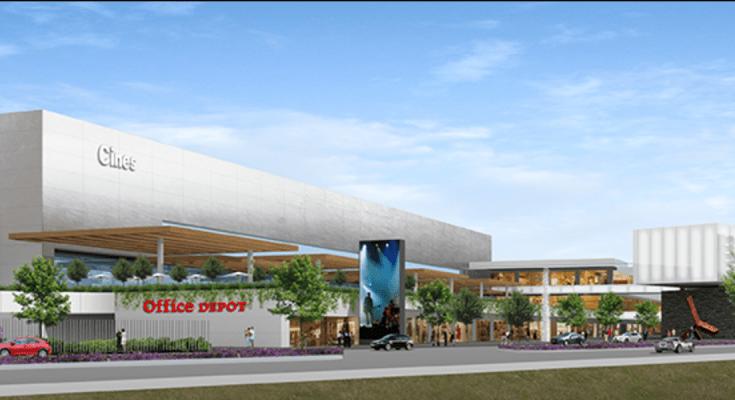 Gigante Grupo Inmobiliario proyecta Community Center al sur de la CDMX