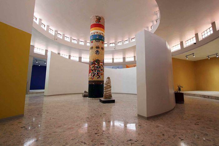 Gobierno de Edo Mex remodela recintos culturales en Toluca