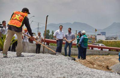 Buscan mejorar el entorno en 15 áreas públicas de Monterrey