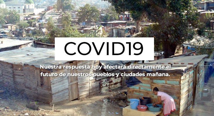 Gobiernos tienen papel crítico en respuesta al Covid-19: ONU-Hábitat