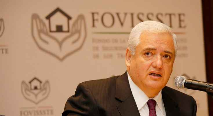 Fovissste avanza en apoyo a acreditados entre 1987 y 1997