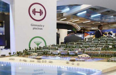 Bogotá recibirá Gran Salón Inmobiliario 2018