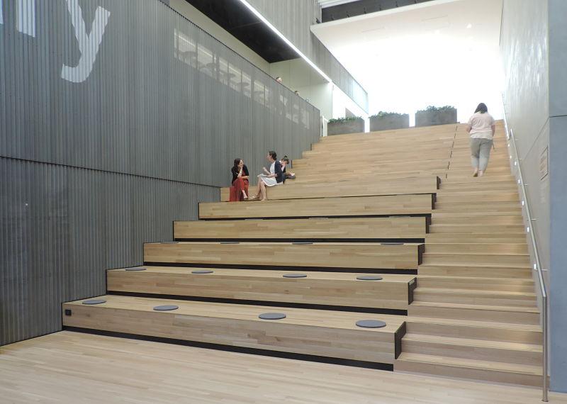 TEN Arquitectos es galardonado con el AIA NY Honor Design