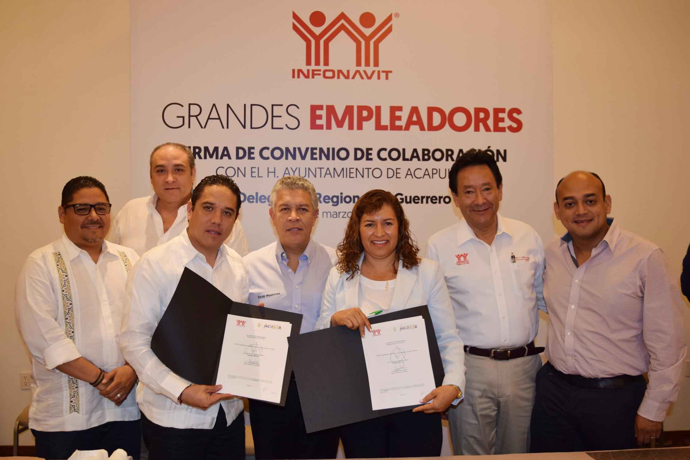 Infonavit ofrecerá créditos a trabajadores del sector turístico