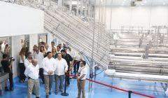 Grupo Kuo inauguró tres plantas en Yucatán
