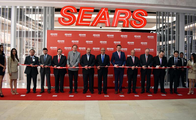 Inaugura Grupo Sanborns dos tiendas en Querétaro