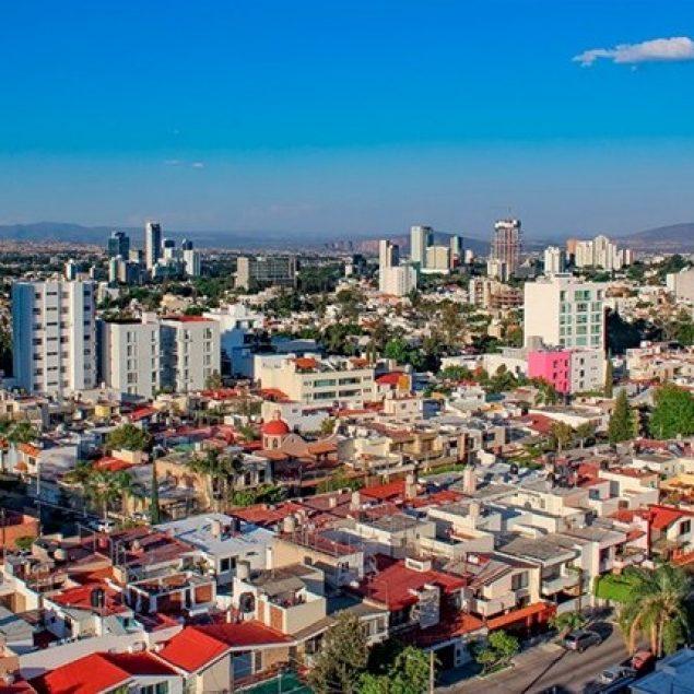 Guadalajara registra 4,138 viviendas vendidas durante el 1T2021