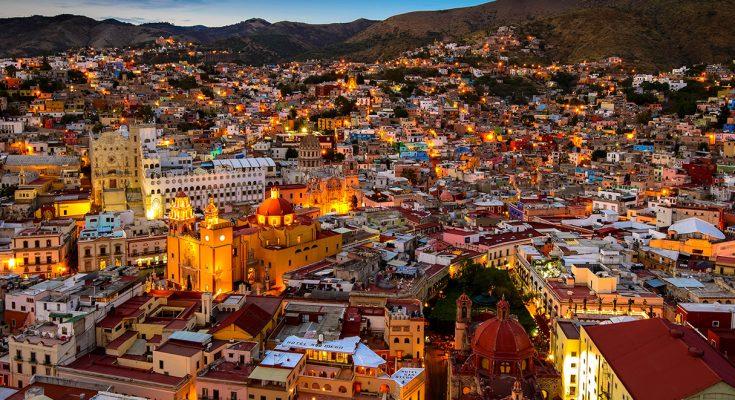 Guanajuato cumple 277 años como ciudad