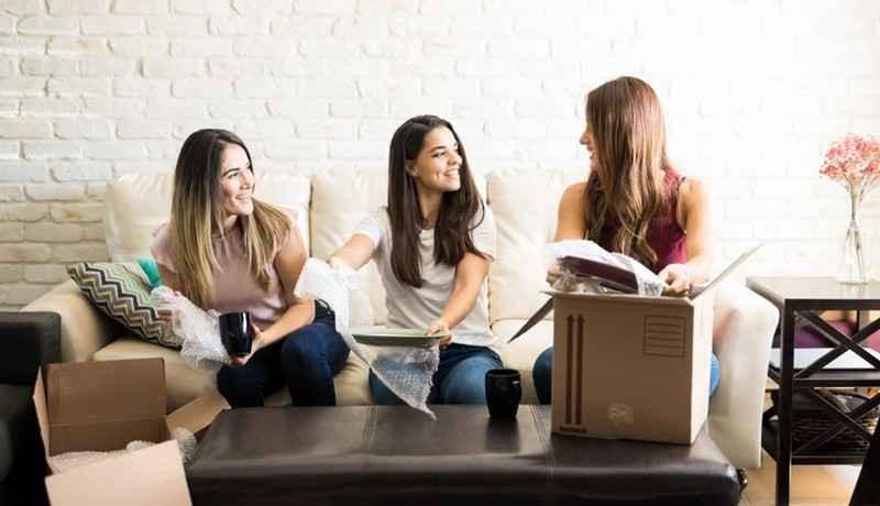 Guía para una convivencia armoniosa en un departamento con roomies