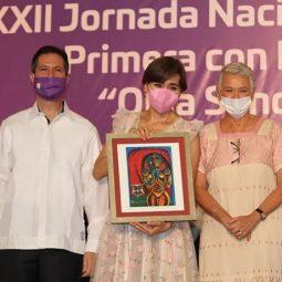 Guillermo Escamilla llama a incluir la perspectiva de género en Notariado