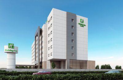 Grupo Presidente abre su primer hotel del año en Aguascalientes