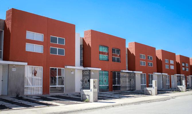 Homex escrituró 500 viviendas; utilidad fue de 24%