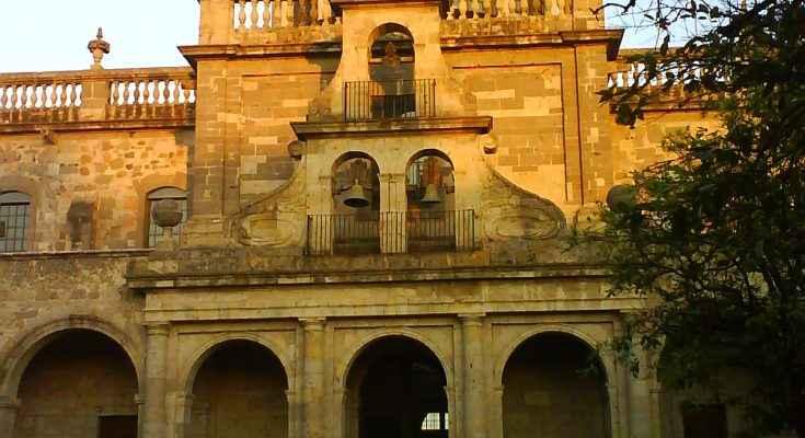 Manuel Tolsá: entre el barroco y el neoclásico novohispano