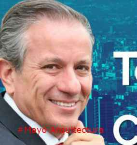 Lo Mejor del Año: Nombran a Félix Villaseñor presidente del CAMSAM
