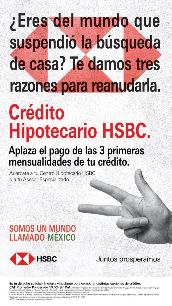 HSB-Compre ahora-Pague después