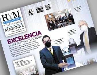 Revista HYM Magazine No. 47