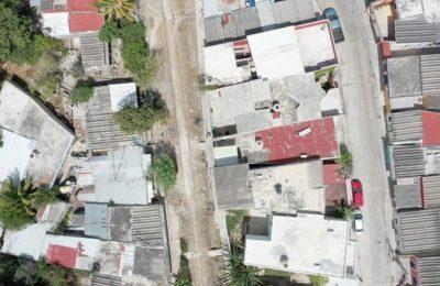 Habitantes de Campeche a favor de posible relocalización por Tren Maya