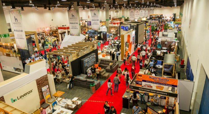 Habitat Expo 19 llega al World Trade Center y Pepsi Center de la CDMX