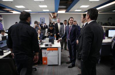 Harman México abrió centro de diseño en parque industrial