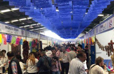 Hidalgo albergará bianualmente Tianguis de Pueblos Mágicos