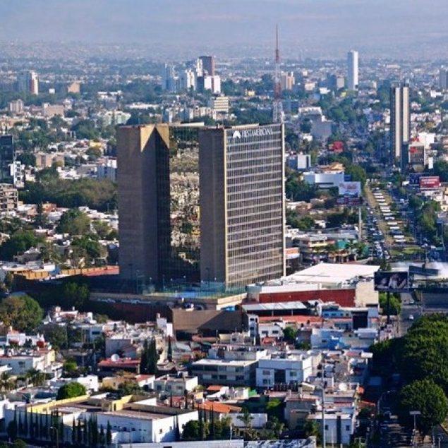 Hi:hab concluye primera reconversión de oficinas a vivienda en México