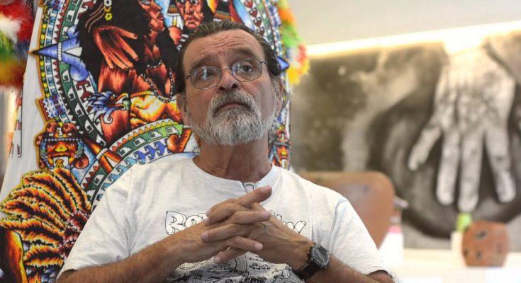 La ENAH tiene nuevo director: el doctor Hilario Topete Lara