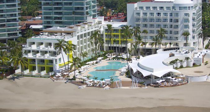 Concluyó la expansión del Hilton Puerto Vallarta